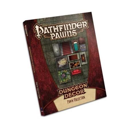 Pathfinder Pawns: Dungeon...
