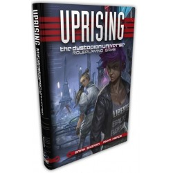 Uprising: The Dystopian...