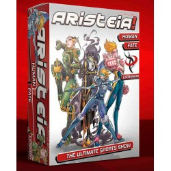 Aristeia! Human Fate