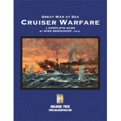 Great War at Sea: Cruiser...