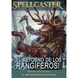 Spellcaster nº 03