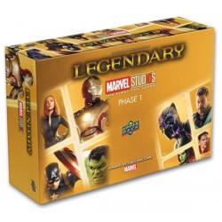 Legendary: Marvel Studios...