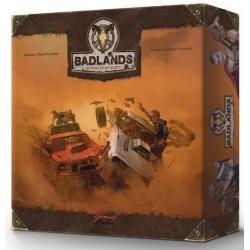 Badlands Edición Deluxe
