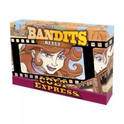 Colt Express: Bandits. Belle
