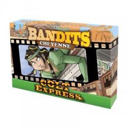 Colt Express: Bandits....