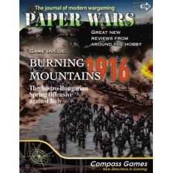 Paper Wars 89. Burning...