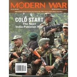 Modern War 36: Cold Start:...