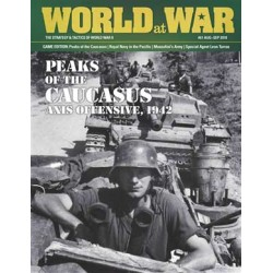 World at War 61: Peaks of...
