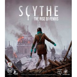 Scythe: El auge de Fenris