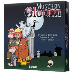 Munchkin Gloom (castellano)