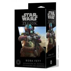 Star Wars Legión: Boba Fett