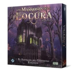 Las Mansiones de la Locura...