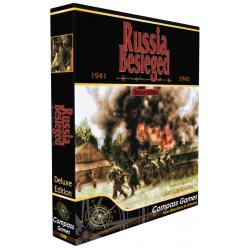 Russia Besieged, Deluxe...