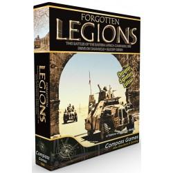Forgotten Legions, Designer...
