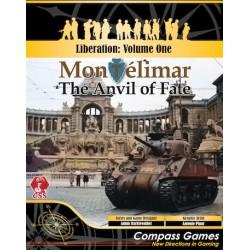 Montélimar - Anvil Of Fate