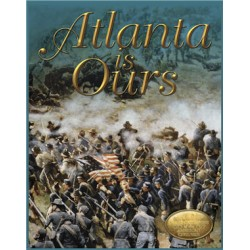 Atlanta Is Ours