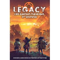 Legacy: Life Among the...