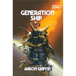 Legacy: Generation Ship...