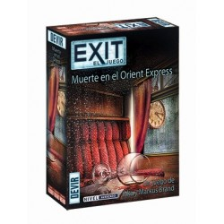 Exit - 8: Muerte en el...