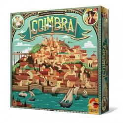 Coimbra (castellano)