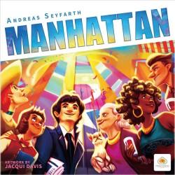 Manhattan (Nueva Edición)