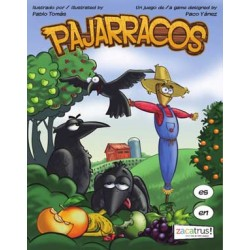 Pajarracos