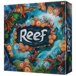 Reef (castellano)