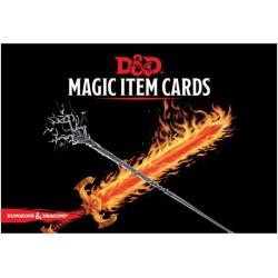 Dungeons & Dragons: Magic...
