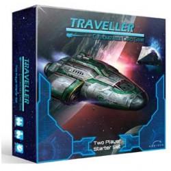 Traveller CCG Starter Set
