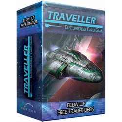 Traveller CCG: Beowulf Free...