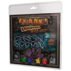 Clank! Expeditions: Gold &...