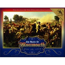 The Battle of Monmouth (en...