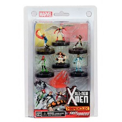 Marvel HeroClix: All-New...