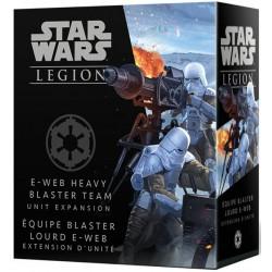 Star Wars Legión: Dotación...