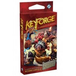 Keyforge: La Llamada de los...