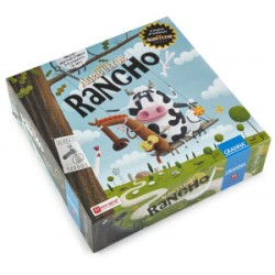 Super Agricultor: Rancho