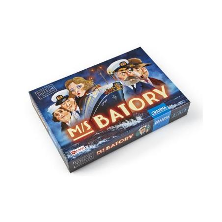 M/S Batory (castellano)