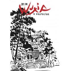 Wuxia: 9 Profecías