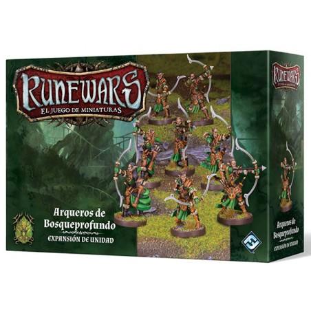 Runewars Miniaturas:...