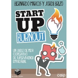 Start-Up Burnout