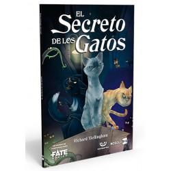 Mundos Fate: El Secreto de...