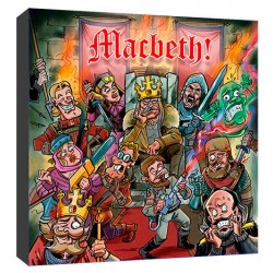 Macbeth!