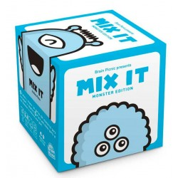 Mix It Monster Edition