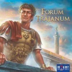 Forum Trajanum (inglés)