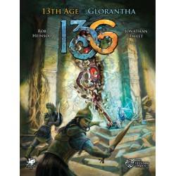 13th Age: Glorantha