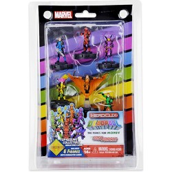 Marvel HeroClix: Deadpool...