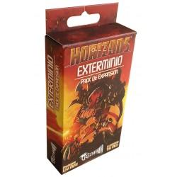 Horizons: Exterminio