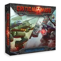 Critical Mass: Patriot vs....