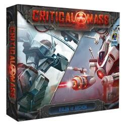 Critical Mass: Raijin vs....