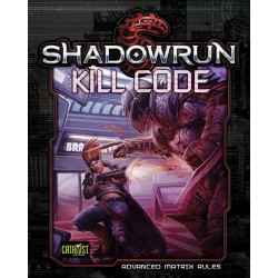 Shadowrun 5th. Kill Code